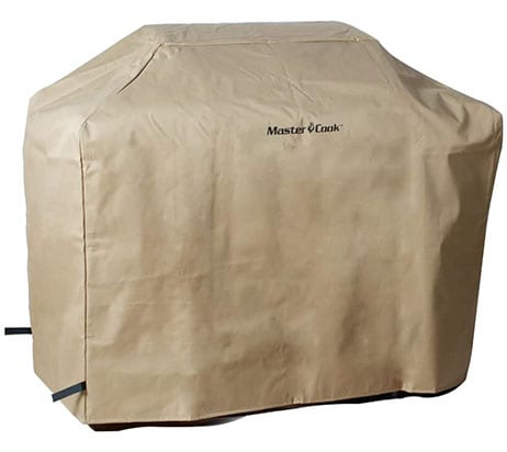 MASTER COOK BBQ Grill Cover