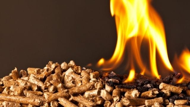 Can You Use Wood Pellets in A Charcoal Grill?