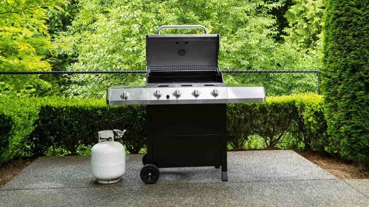 How To Buy A Gas Grill