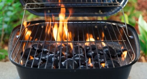 Best Charcoal Grill under $100 featured Image