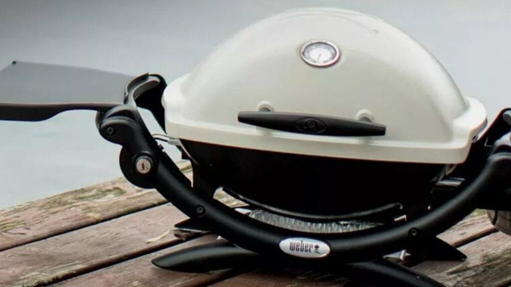 Best table top propane grill