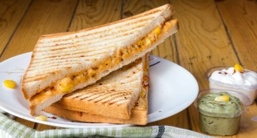 Butter Substitute for Grilled Cheese Featured Image