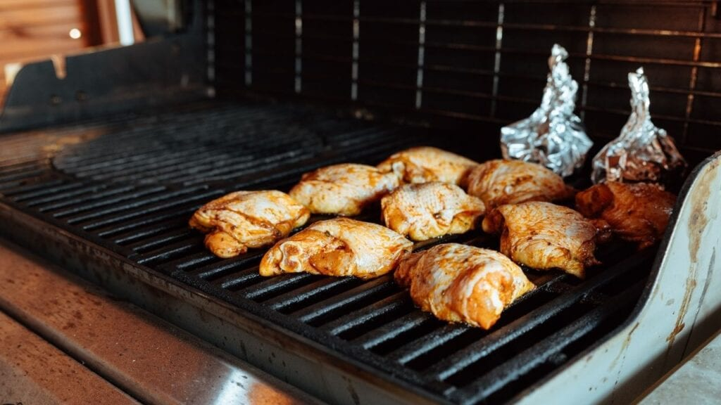 Conclusion - The Best Portable Gas Grill For Tailgating