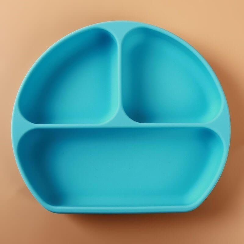 baby food plate