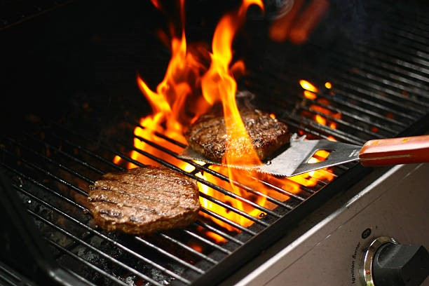 Mistakes to Avoid when Grilling Frozen Burgers