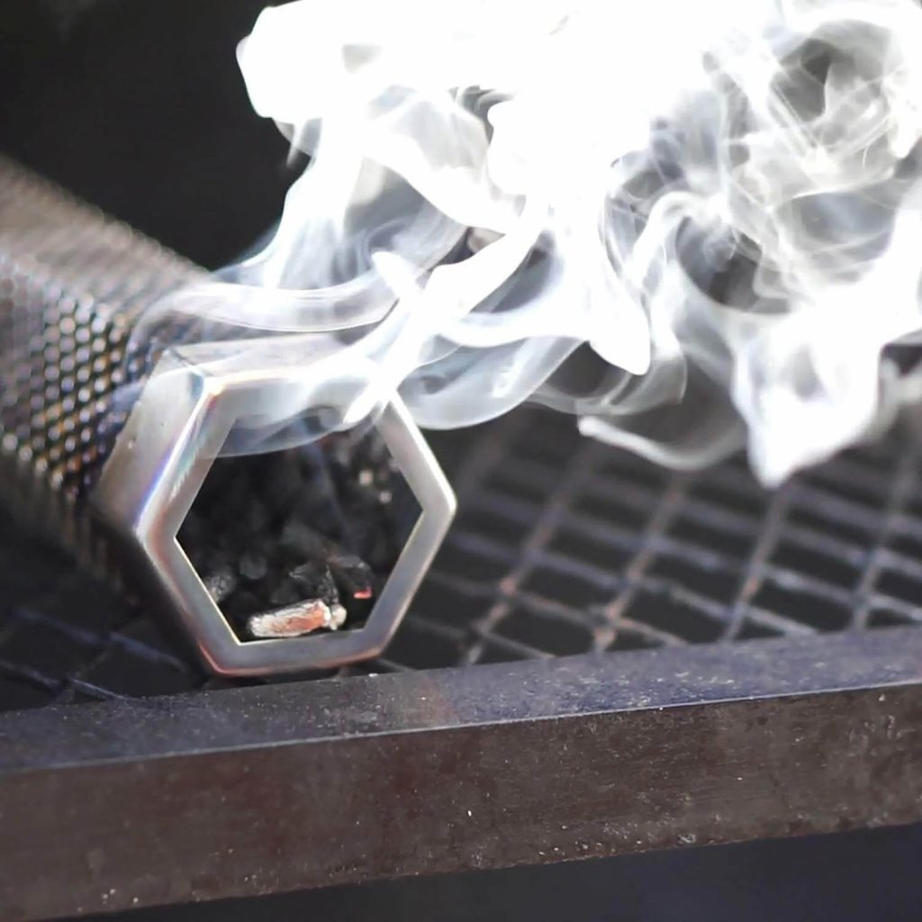 How to Use a Smoker Tube on a Gas Grill