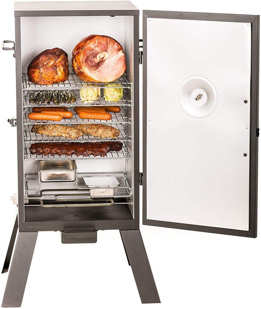 Can you Use Pellets in an Electric Smoker Featured Image