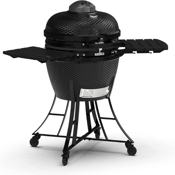 Pit Boss Kamado grill review featured image (1)