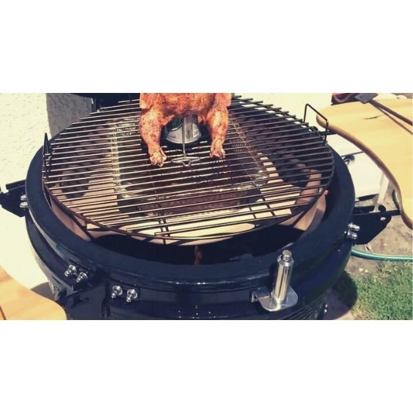 Pit Boss Kamado grill review image 2