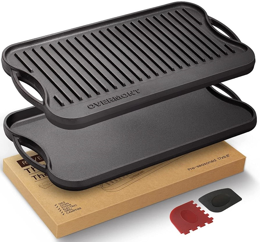 Features and Types of Griddles