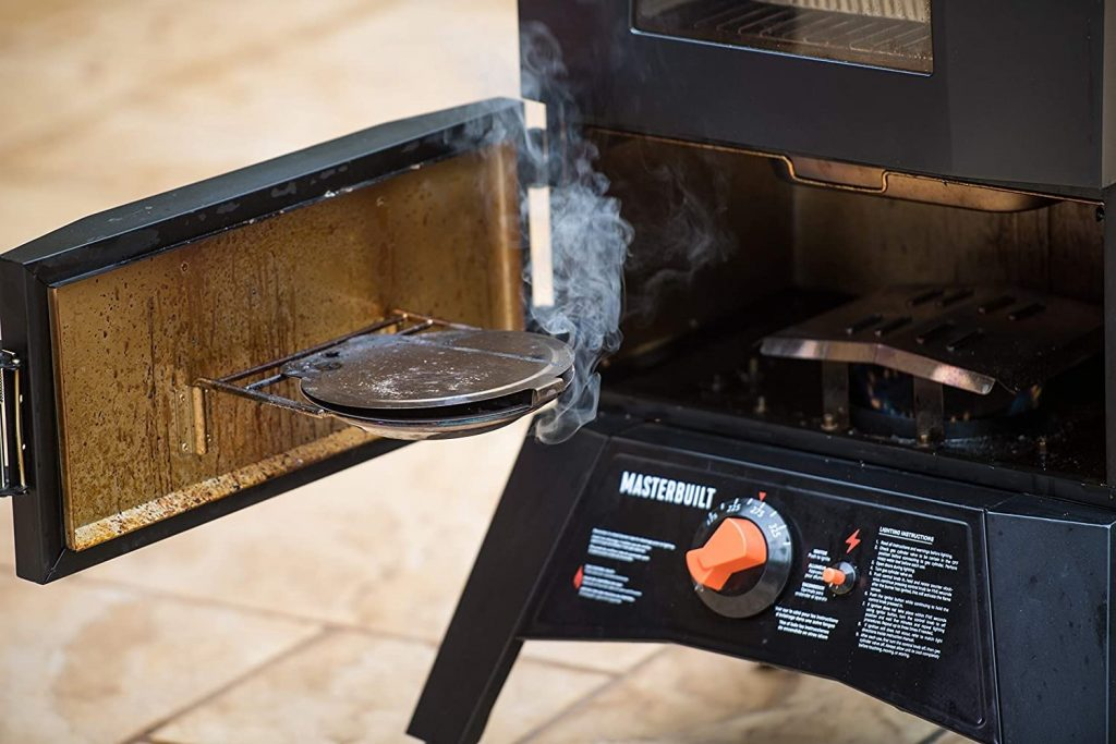 So How to Season a Smoker for the First Time