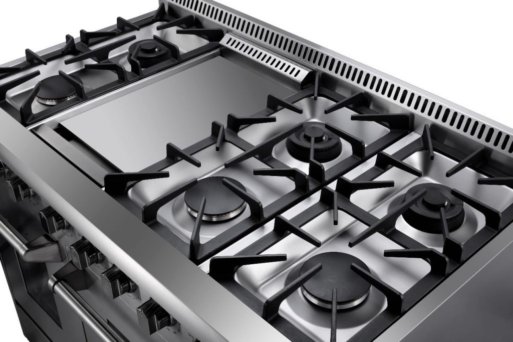 What is a Griddle?