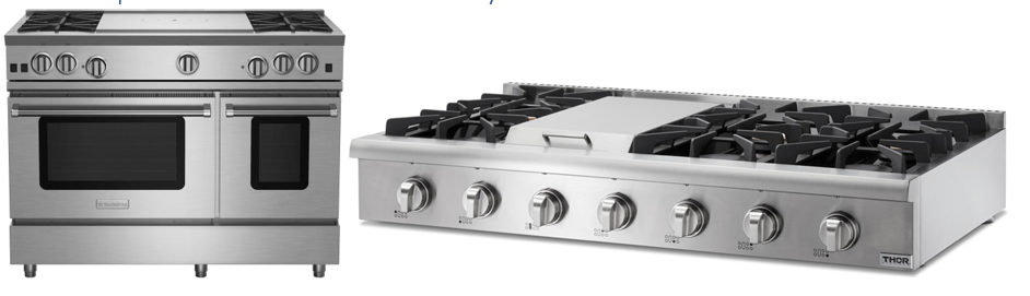 French Top vs Griddle -Which one should you choose?